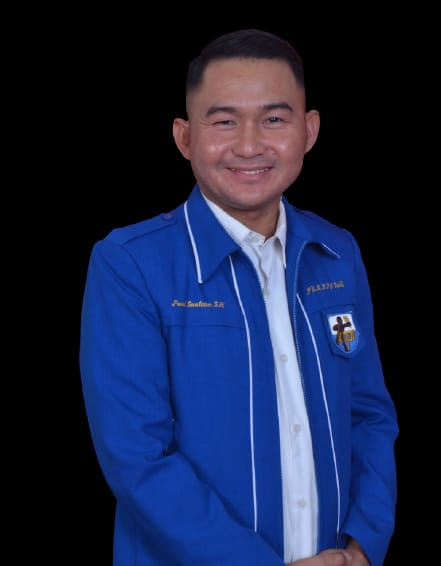 Ketua KNPI Riau Fuad Santoso Apresiasi Kinerja Bapenda Provinsi Riau