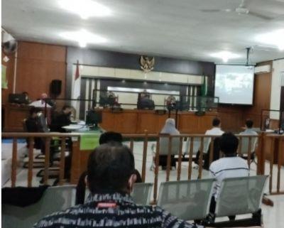Anak Buah Mantan Bupati Kuansing Mursini Diperiksa Sebagai Saksi Dalam Kasus Korupsi 6 Kegiatan di Setdakab Kuansing