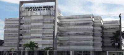 Berkas RR Telah P-21, Jaksa Sebut Terkait Surat Kepemilikan Pasar SBP Sampaikan Ke Hakim