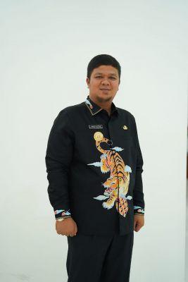Omset Pengrajin Batik Kuansing Naik, Pasca Himbauan Bupati