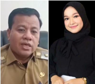 Wabup Suhardiman: Wike Julia Terima Reward dari Pemda Kuansing